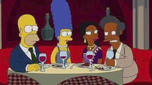 Apu ze Simpsonových asi padáka nedostane. Tvůrce se ohradil proti řečem, že Ind zmizí kvůli rasismu