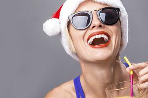 Kam na Vánoce za teplem a lenošením? Objevte tyto destinace!