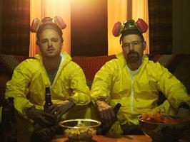 Breaking Bad film je skutečností, natáčet se bude pod krycím názvem Greenbrier