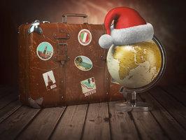Kam na Vánoce? Vyměňte letos tradice za něco originálního a oslavte svátky jinak!