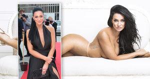 Pomejeho manželka Andrea: Fotila pro Playboy! Jako Kuklová...