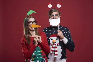 Vánoční svetry: Trend, který i letos musíte mít! Kde koupit ten nejhezčí a jak ho nosit?