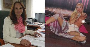 Dcera popálené příbramské političky se ukájela na veřejnosti! Smutek Daisy Lee obratně skrývala
