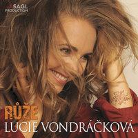 Nové album Vondráčkové Růže: Je to symbol, bolest, láska i smutek, říká Lucie