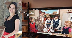 Moderátorka StarDance Tereza Kostková: V televizi zahlédla sebe jako holčičku!
