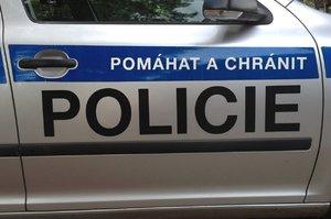 Smrt na kluzkém sněhu na Prachaticku: Řidička narazila do stromu, na místě zemřela