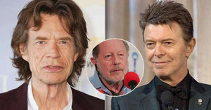 Slavný režisér, v jehož filmech si zahrál Bowie i Jagger, zemřel. Bylo mu 90 let