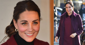 Válka vévodkyní: Harry s Meghan se stěhují kvůli Kate! Nesnesou se?!