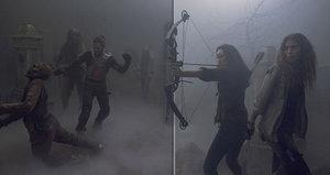 The Walking Dead: Šeptači zaútočili! Kdo zemřel v polovině série?