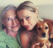 Další rána pro Houdovou: Během pěti měsíců druhá smrt v rodině!