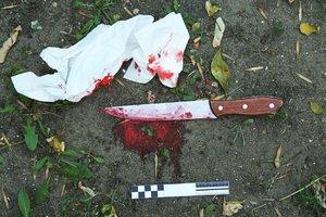 Krvavý zločin v Kosmonosech: Muž ubodal manželku a odjel se zabít do jiné vesnice
