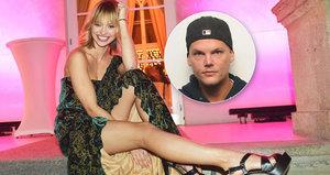 Vyzývavá ex-partnerka DJ Aviciiho (†28) Kačerová: Sebevražda Tima je tabu!
