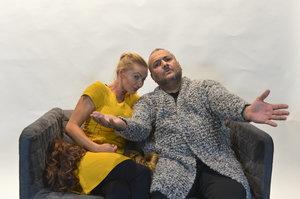 Czech Social Awards již dnes! Hezucký a Kajdžas mezi blogery: Jsme nejkrásnější!