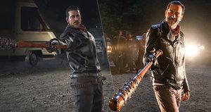 The Walking Dead: Negan míří do Tekkena 7! Mrkněte se, jak řádí s Lucille