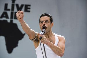 Film Bohemian Rhapsody stále boduje. Stal se nejvýdělečnějším snímkem v Česku
