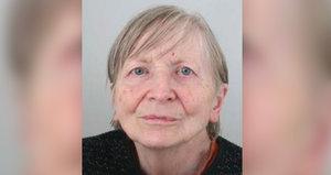 Seniorka zmizela cestou do kostela: Viola (75) trpí Alzheimerovou chorobou