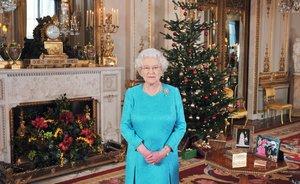 Jak vypadá štědrovečerní menu královny Alžběty? Tohle všechno na stole nesmí chybět!