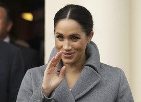 Těhotná Meghan už řeší porodnici: Napodobí švagrovou Kate?
