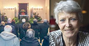 Šokující odchod Jany Štěpánkové (†84): Rodina tajila smrt 3 dny! Utajili i pohřeb!