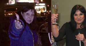 Patrasová popírá řízení v opilosti: Já a alkohol? Nesmysl!