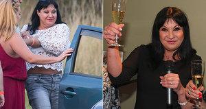 Alkohol Dádu nezradil poprvé: Tohle jsou tři největší opilecké excesy Patrasové!