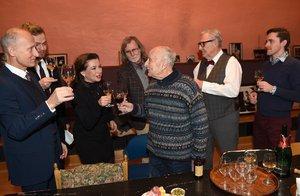 Herec Stanislav Zindulka (86) po derniéře: Leží v horečkách