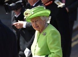 Která jídla jí královna Alžběta každý den? Díky nim je štíhlá i v 93 letech!