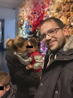 Vondráčková překvapila z Kanady: Mám tu nového chlapa! A ukázala i fotku!