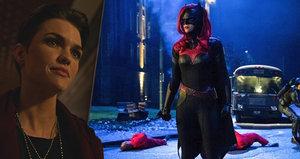 Batwoman se dočká pilotní epizody, natočí ji režisér Game of Thrones