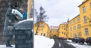 S rakovinou bojující Jiří Pomeje (54) po převozu do soukromého sanatoria: 1300 Kč denně za pokoj