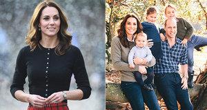 Británie šílí: Vévodkyně Kate počtvrté těhotná?! Oznámí to už brzy, tvrdí sázkaři