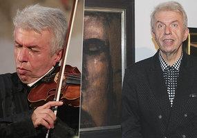 Jaroslav Svěcený (58) je na tom zle: Vážné obavy o život houslisty!