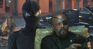 Spider-Man: Daleko od domova trailer – Peter Parker se spojí s Nickem Furym