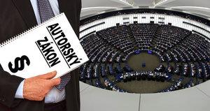 Bitva o autorské právo s Googlem a Facebookem: Evropská unie našla řešení