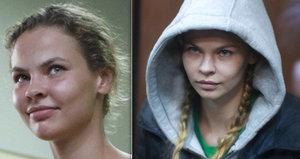 """Modelka tvrdila, že má """"kompro"""" na Trumpa a Putina: Ruští agenti ji odvlekli z letiště"""