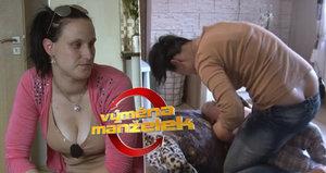 Šílená Výměna: Manželka bývalého vězně nezvládá syna (3) bývalých narkomanů