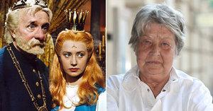 Pravda o dědictví po »princezně Ladě« Kyselkové (†83): Co bude s bytem ve slavném domě, v němž zemřela?