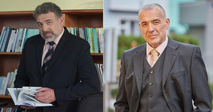 Padouch Mastný z Ulice k nepoznání: 40 kilo zhubnul kvůli zdravotním problémům!