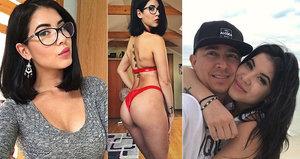 Pornoherečka Lady Dee: Drahomíra Jůzová má nového přítele! Co říká na její práci?