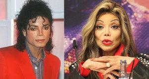 LaToya o sexuálním zneužívání: Michaela Jacksona kryla máma! Dobře věděla, proč to dělá