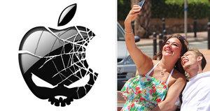 """""""Štěnice"""" v oblíbené aplikaci Applu? FaceTime řeší chybný software, sám zapíná mikrofon"""