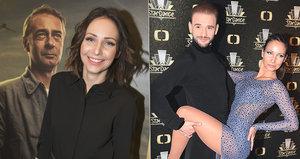 Veronika Arichteva po StarDance chtěla dítě. Nejde to, připustila teď