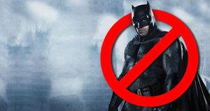 Chystá se nový Batman. Ben Affleck si v něm (naštěstí) nezahraje