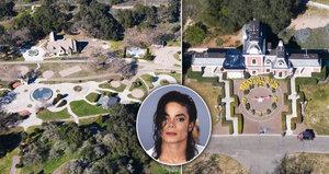 Pohádkový ranč Michaela Jacksona (†50) chátrá: Po šokujícím dokumentu ho nikdo nechce ani se slevou!