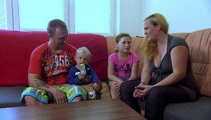 Nemilé překvapení po Výměně manželek! Odnesly to hlavně děti