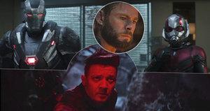 Nový trailer na Avengers: Endgame – superhrdinové jsou zdrceni, ale nevzdávají se