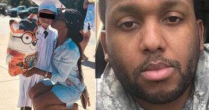 Voják střelil přítelkyni a syna (†6): Pak se zabil v přímém přenosu