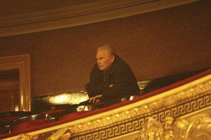 Luděk Munzar (†85) se styděl za svůj stav: Ponižující manévry v divadle!
