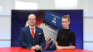 Vysílali jsme: Co je kyberkriminalita a jak se jí bránit?