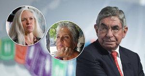 Skandál exprezidenta s Nobelovkou: Ženám sahal pod sukni a na prsa. I zezadu